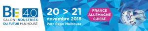 BE 4.0 Mulhouse 2018